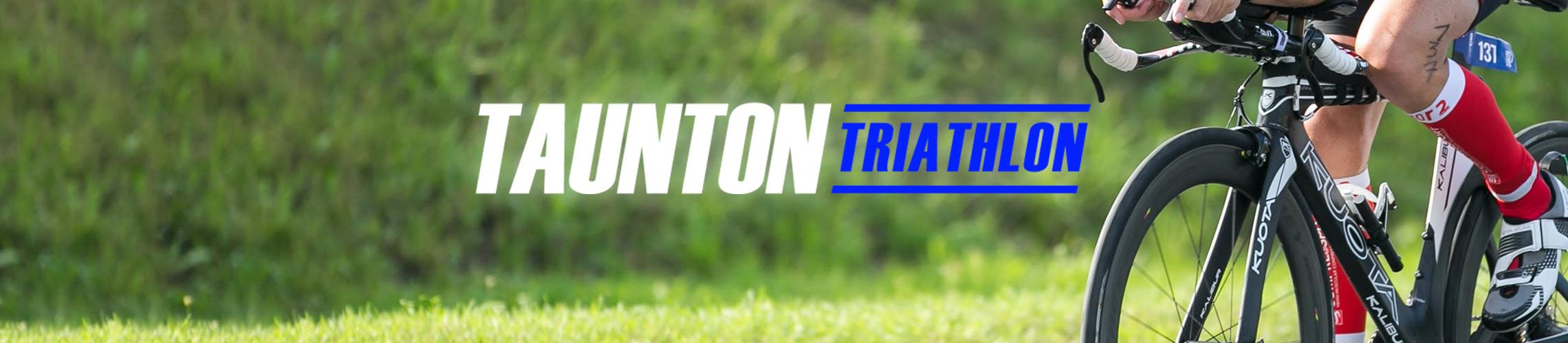 Taunton Triathlon